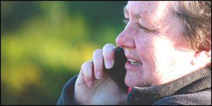 ca101 telephone conversation header