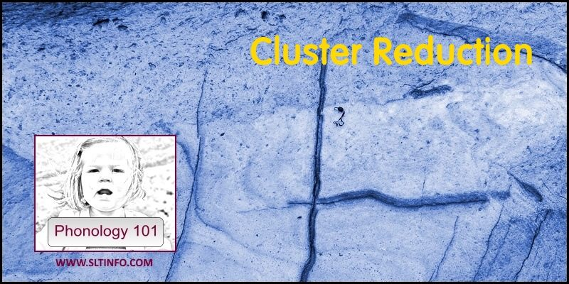 cluster reduction