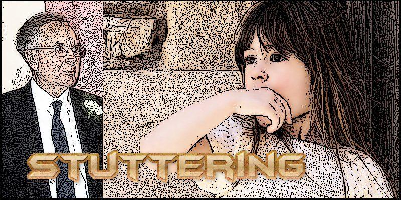 stuttering header