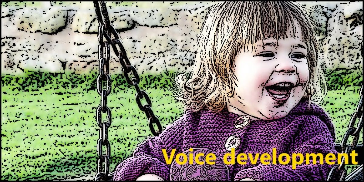Voice Development