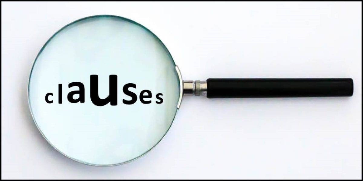 How to Identify Clauses