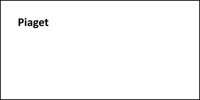 jean piaget banner