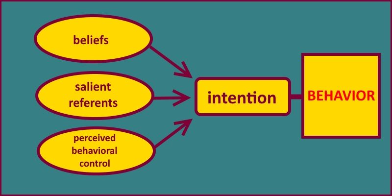 theory of planned behavior header
