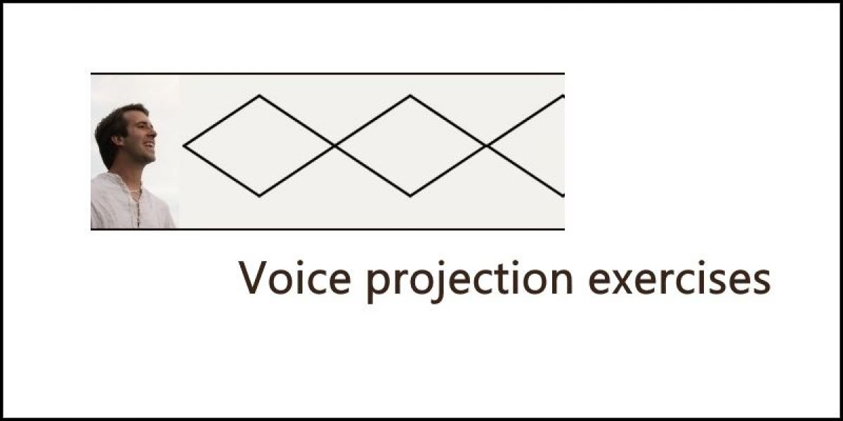 Voice Projection Exercises