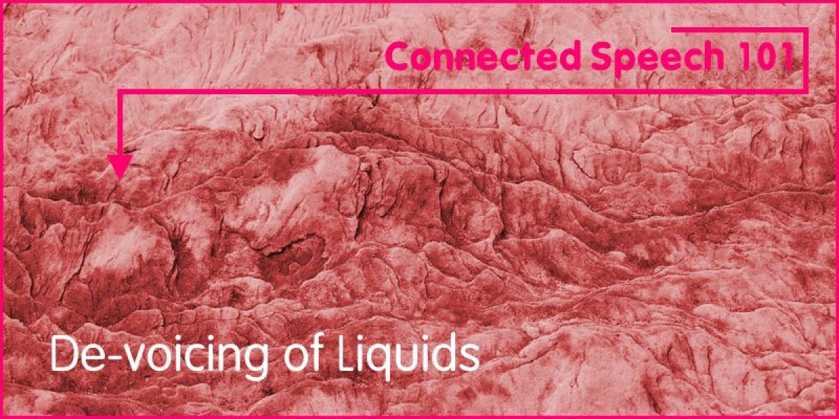 De-voicing of Liquids