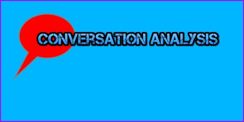ca101 conversation analysis procedure header