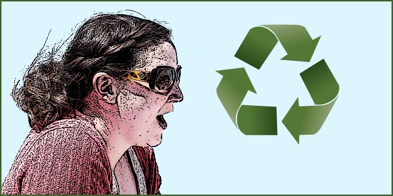 ca101 recycling