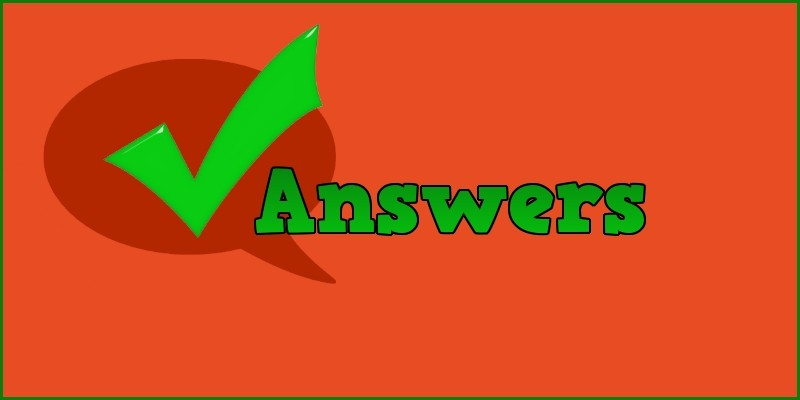 ca101 answers