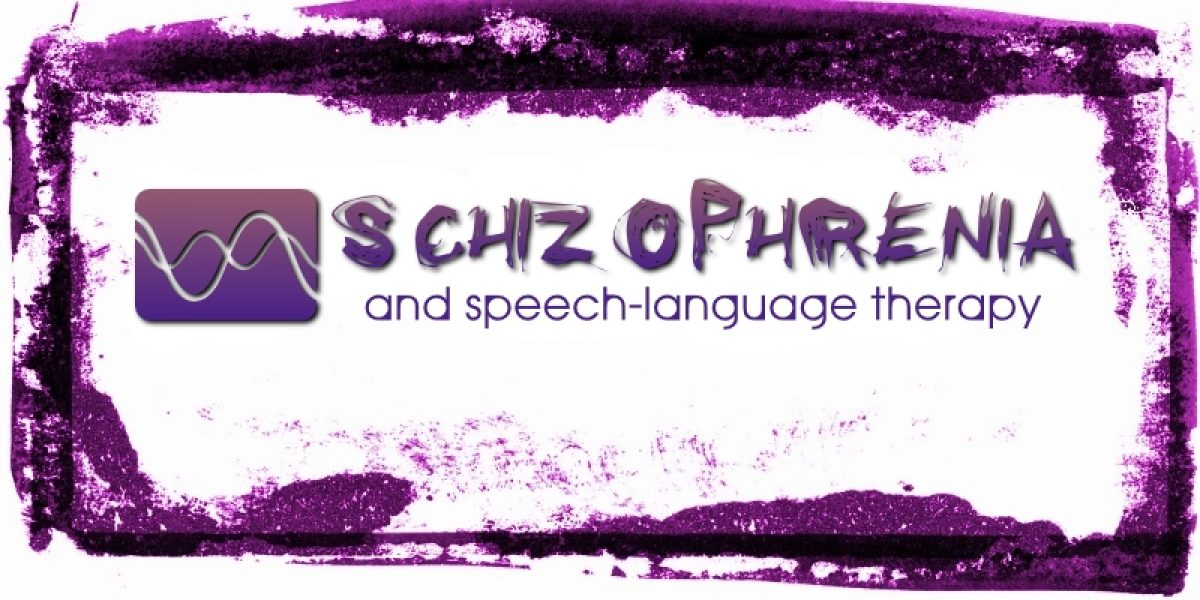 Can Speech Therapy Help People with Schizophrenia?