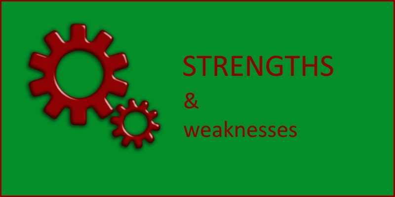 historical research methods strengths and weaknesses Social research methods/qualitative research strengths and weaknesses of qualitative field this is most typical of field research and historical research.