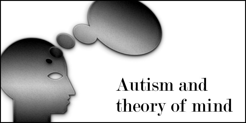 autism and theory of mind header