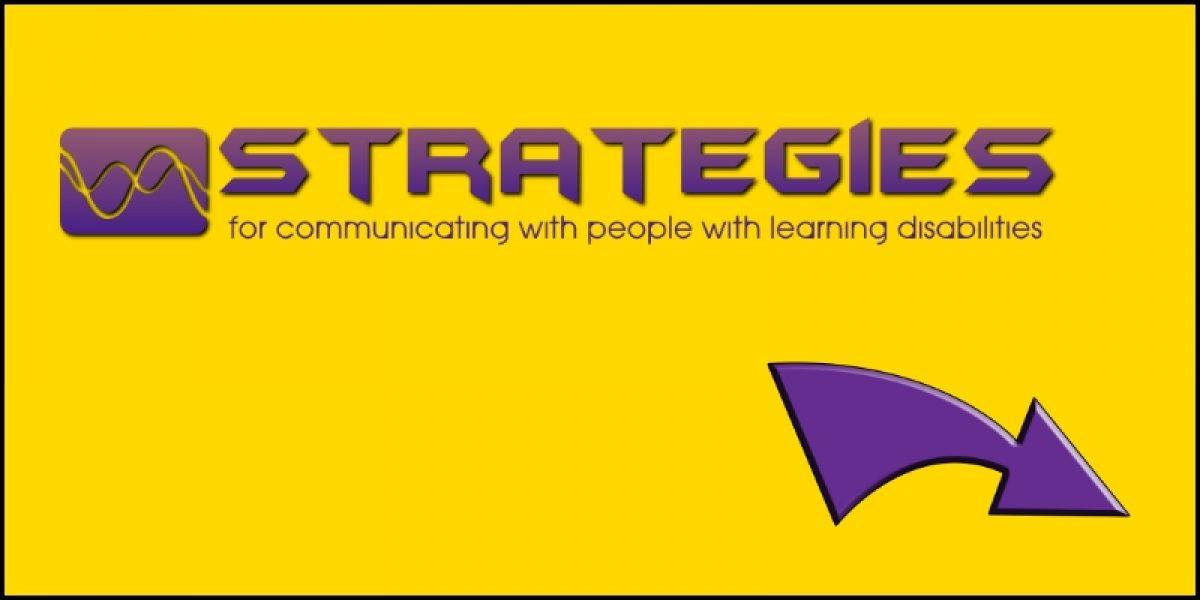 Strategies for Communicating with People with Learning Disabilities