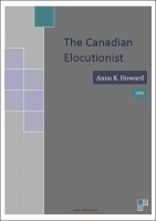 The Canadian Elocutionist