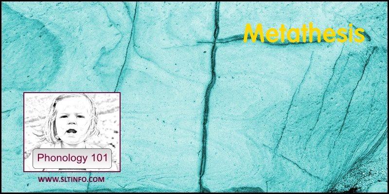 8A Metathesis