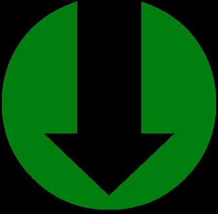download button gw green
