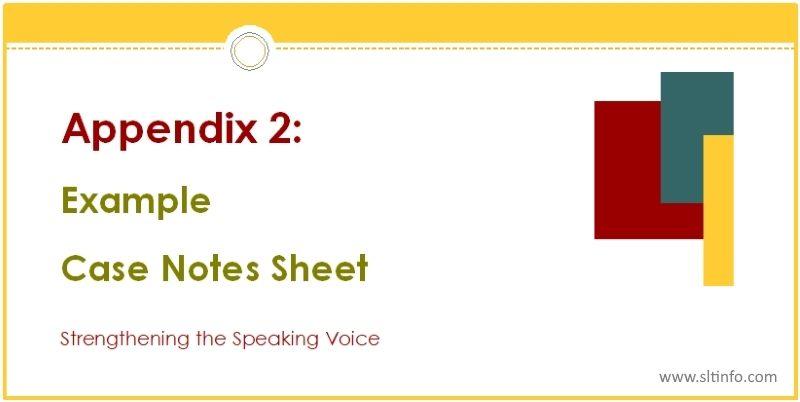 ssv appendix 2 example case notes sheet