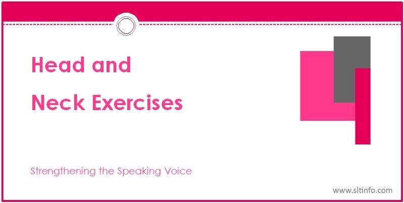 ssv head and neck exercises